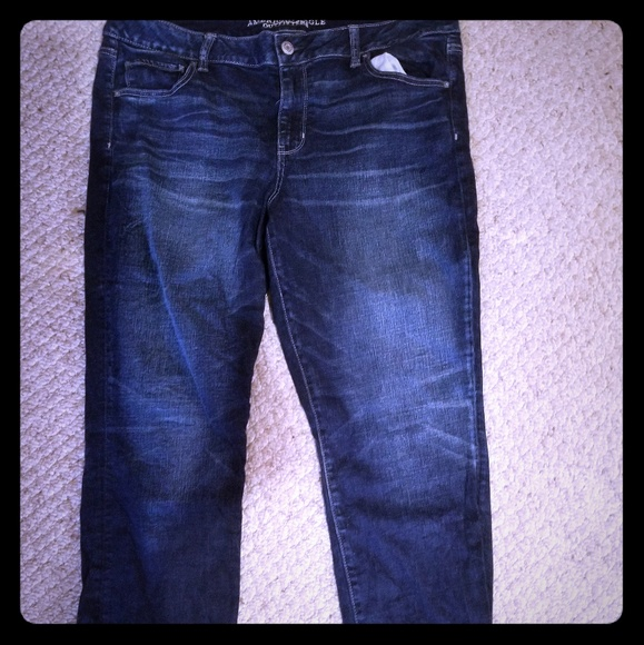 a669d14c14d04 American Eagle Outfitters Jeans | American Eagle Plus Size 20 | Poshmark